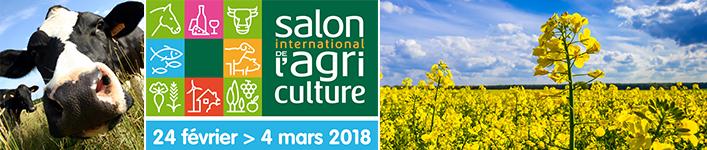 Salon de l'agriculture 2018 : actualités des Editions Quae