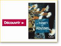 Livre Les trésors des abysses