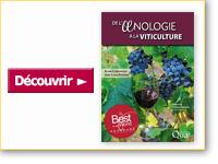 Livre De l'œnologie à la viticulture