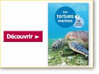 Livre Les tortues marines