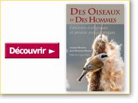 Livre Des oiseaux et des hommes